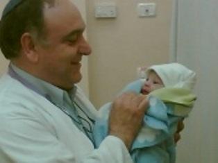 לידה אחרי 2 ניתוחים קיסריים