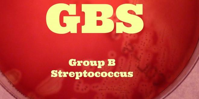 GBS בהריון ולידה
