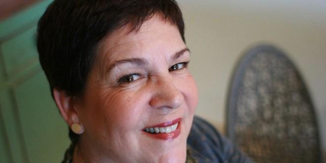 עידית רוטנברג דולה במרכז תזונה בהריון
